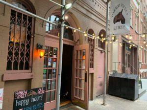 Barrow Street Ale House