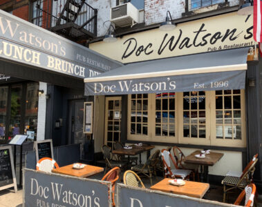 Doc Watson's