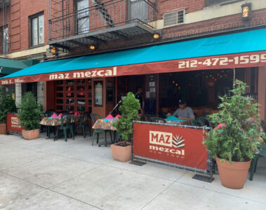 Maz Mezcal
