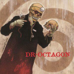 Dr. Octoagonocologist