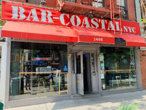 Bar-Coastal NYC