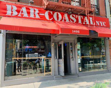 Bar-Coastal NYC