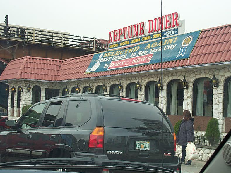 Neptune Diner