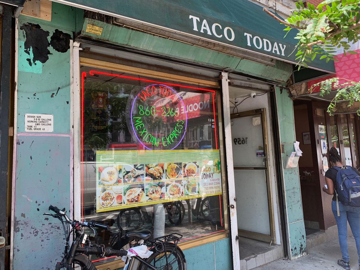 Taco Today