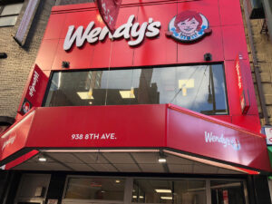 Wendy's Midtown West