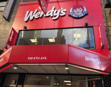 Wendy's Midtown West