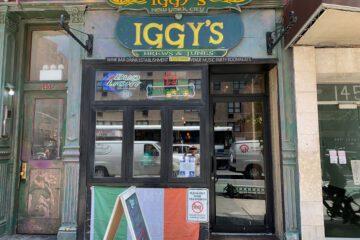Iggy's