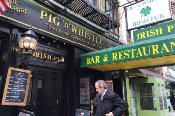 Pig n Whistle