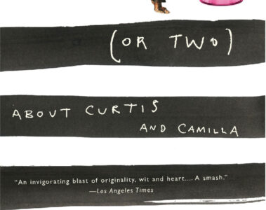 A Thing Or Two About Curtis & Camilla