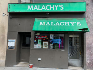 Malachy's Donegal Inn