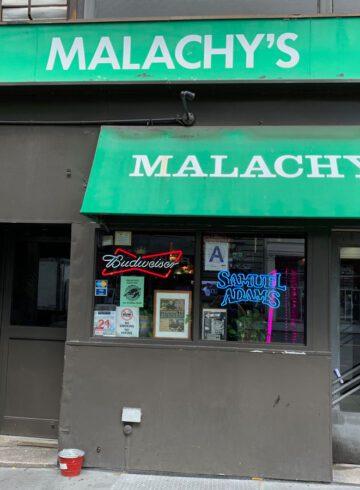 Malachy's Donegal Inn