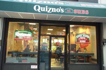 Quiznos Midtown West