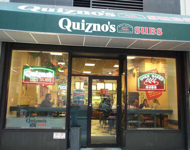 Quiznos Midtown West