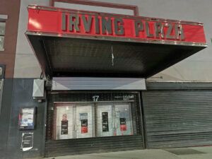 Irving Plaza