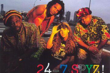 This Is 24-7 Spyz