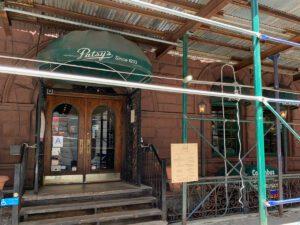 Patsy's Upper West Side