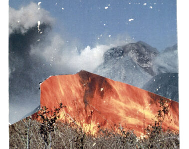 Go Tell Fire to the Mountain