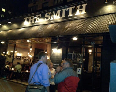 The Smith - East Village