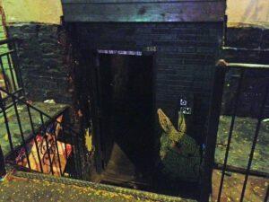 124 Old Rabbit Club