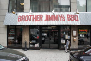 Brother Jimmy's