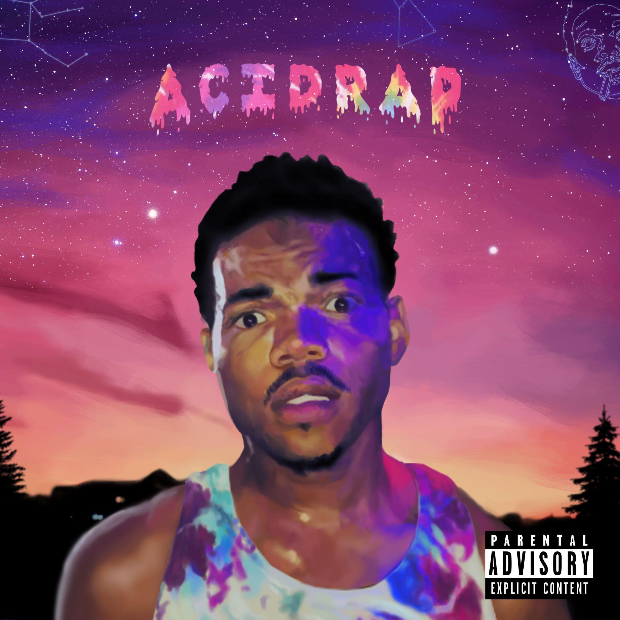 Acid Rap