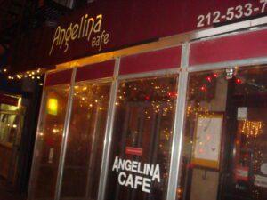 Angelina Cafe