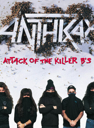 Attack of the Killer B's