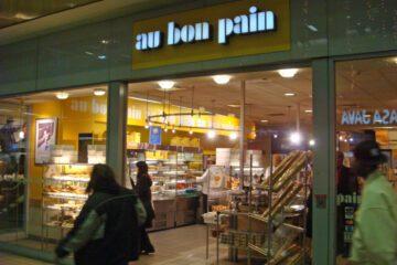 Au Bon Pain PABT