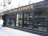 The Bar Harbour