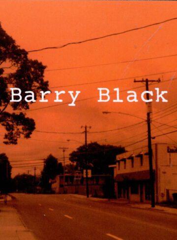 Barry Black