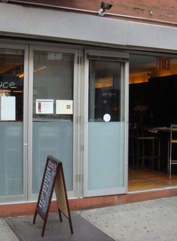 Bar Veloce Chelsea