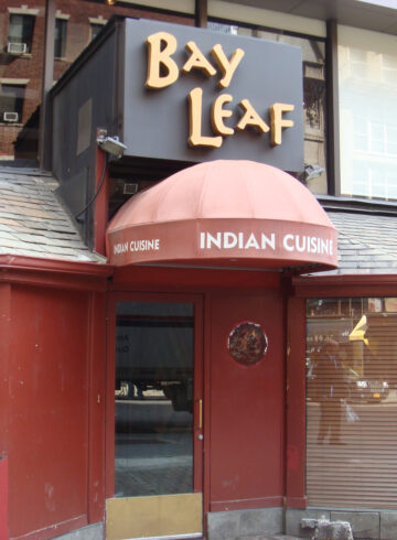 Bay Leaf Indian Brasserie