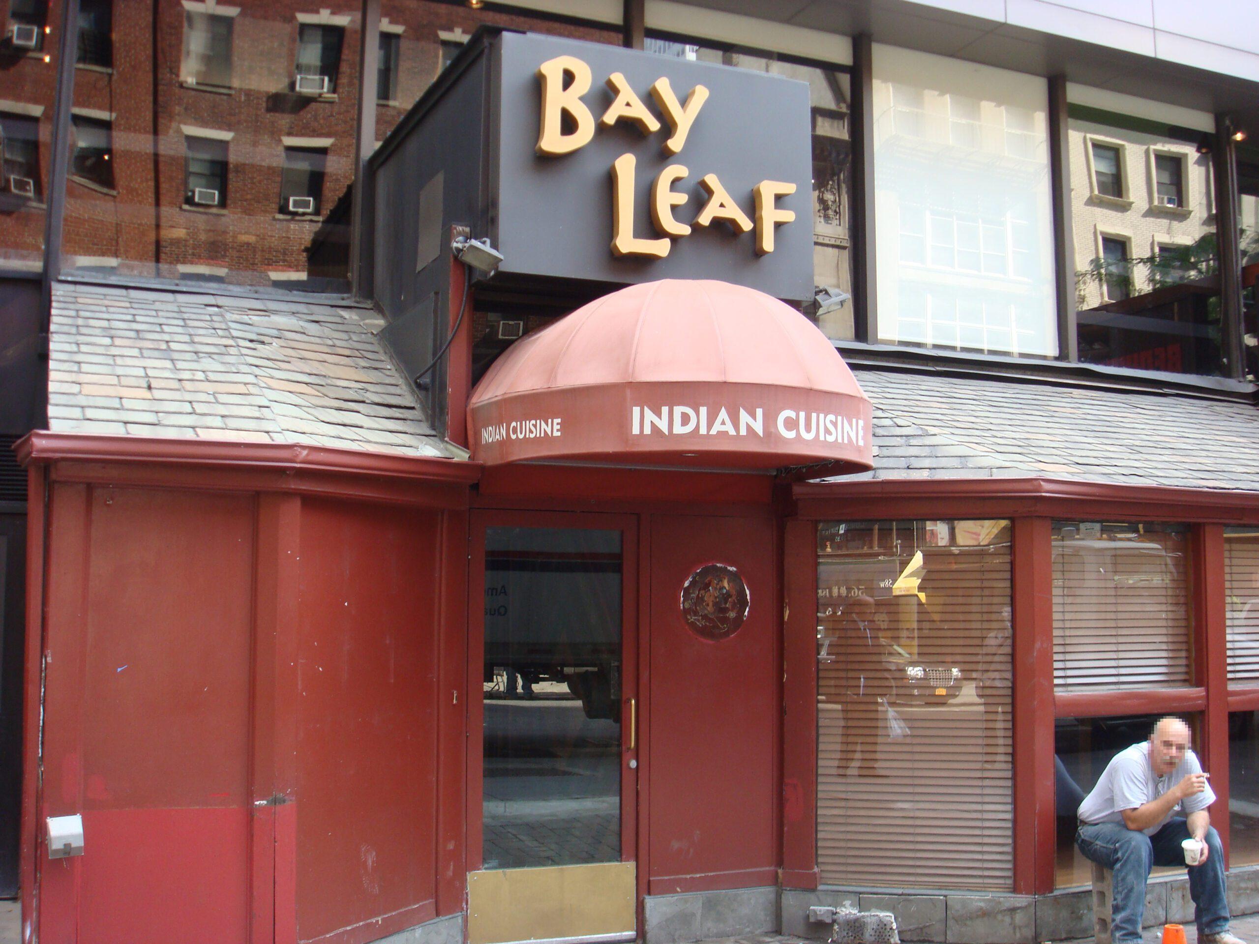 Bay Leaf Indian Brasserie