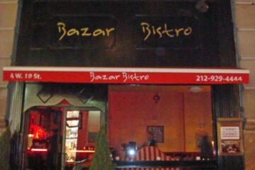 Bazar Bistro
