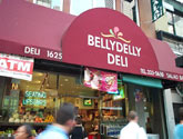 Belly Delly Deli