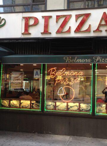 Belmora Pizza & Restaurant