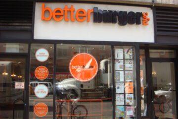 Better Burger Midtown West
