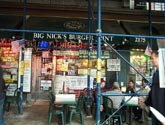 Big Nick's Burger & Pizza Joint
