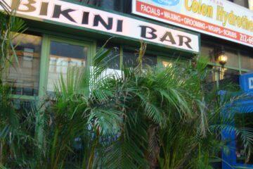 Deno's Bikini Bar U.S.A.