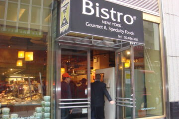 Bistro Cafe
