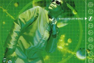 Black Elvis Lost in Space