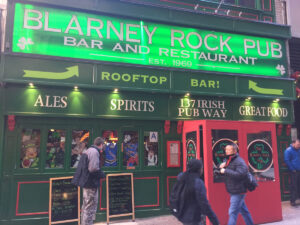 Blarney Rock Pub