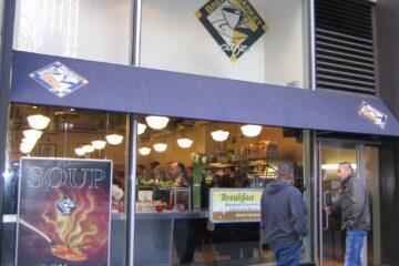 Bread Market Cafe