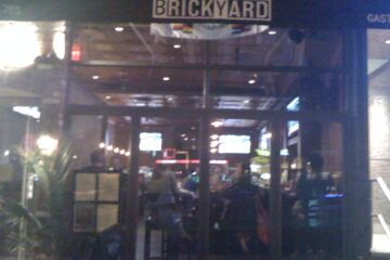 Brickyard Gastropub