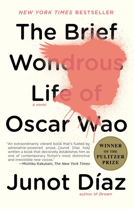 The Brief Wondrous Life of Wondrous Wao