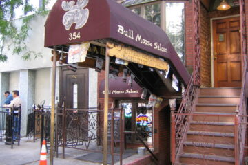 Bull Moose Saloon
