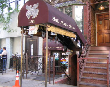 Bull Moose Saloon