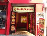 Burger King Times Square