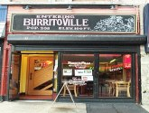 Burritoville Carnegie Hill