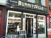 Burritoville (Hell's Kitchen)